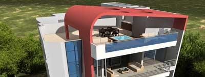 Kassianis Residence
